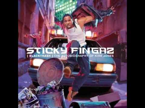 Sticky Fingaz  ft Canibus,Redman & Rah Digga - State vs Kirk Jones