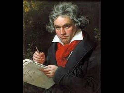Short Beethoven biography