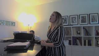 Is that alright - Lady Gaga - A star is born cover