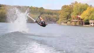 A-Town Throw-Down Hydrofoil Crashes!! Nov 12,2011