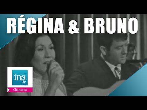 Régina et Bruno
