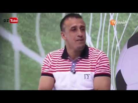 ستوديو الإعتراف : الكاميرا الخفية ابراهيم عرفات مزوار - Brahim Arafat Mezouar