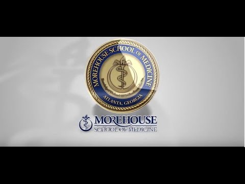 Morehouse School of Medicine Commencement 2016
