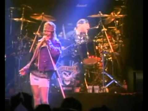 Download You could be mine -Guns N' Roses-(Vocal:Cheolyong)