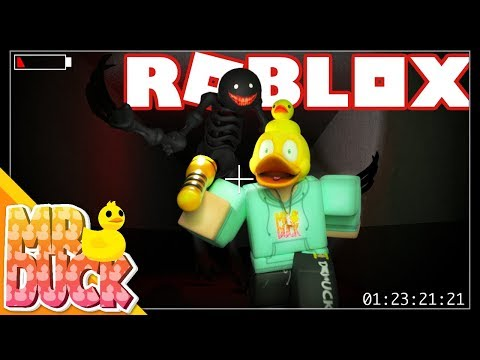 WHAT IS THAT THING!? - Roblox High School (HORROR GAME!)
