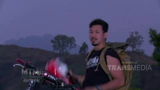 MTMA - Explore Pake Motor Di Aua Sarumpun (13/10/19) Part3