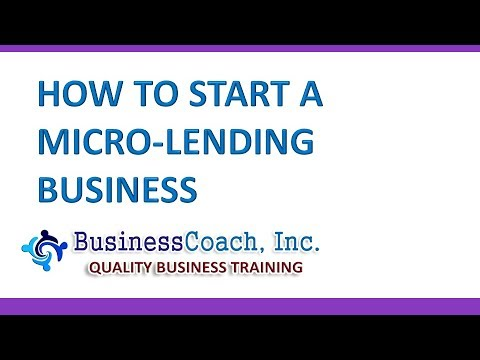 micro lending companies in the philippines