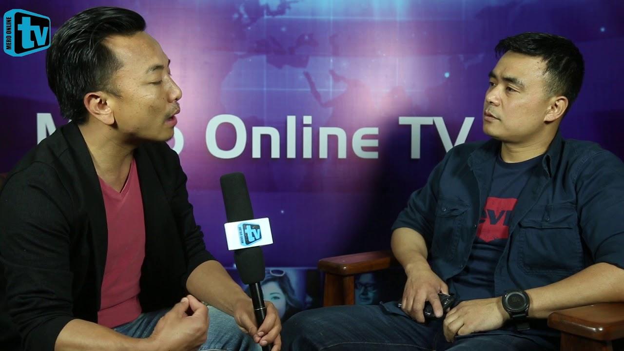 Blind Rocks को सफलताले हौसिए Nikesh Limbu, नेपाली फिल्ममा करोडौं लगानी