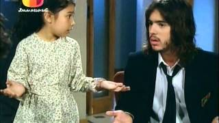Ты - моя жизнь / Sos mi Vida 126 серия