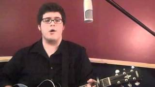 "Noah cover of ""Crazy"" by Gnarls Barkley (Ray LaMontagne Version)"