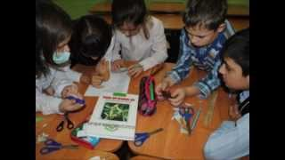 Викторина «Юный эколог»