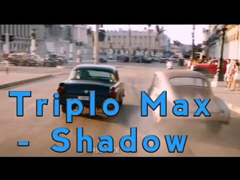 Triplo Max - Shadow (Ultra Music) | Fast and furious version |