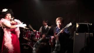 昭和歌謡トリビュート・バンド「デジャヴ」が「涙の太陽」安西マリアVer...