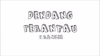 P.Ramlee - Dendang Perantau | Lirik Papan Puteh