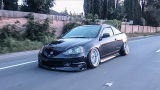 slammed rsx review all my secrets