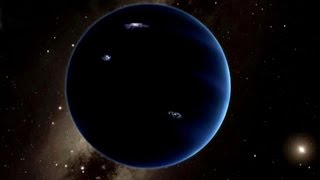 A Ninth Planet May Have Been Found & it's MASSIVE!
