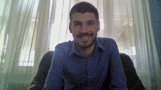 Learn English and Serbian with Dimitrije