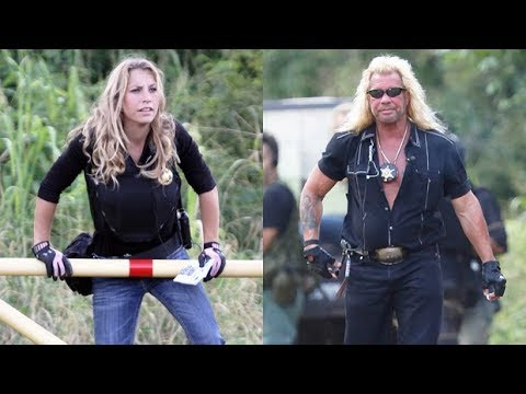 Dog The Bounty Hunter's Daughter Goes On Twitter Rant After He Cozies Up To New Woman from YouTube · Duration:  4 minutes 6 seconds