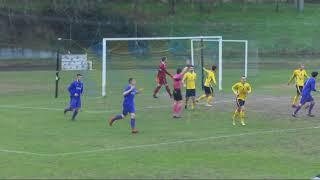 Eccellenza Girone B Signa-Castiglionese 0-1