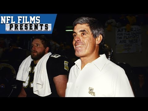 Jim Mora's Honesty & Drive Led to a Memorable NFL Journey | NFL Films Presents