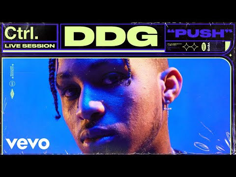 Смотреть клип Ddg - Push