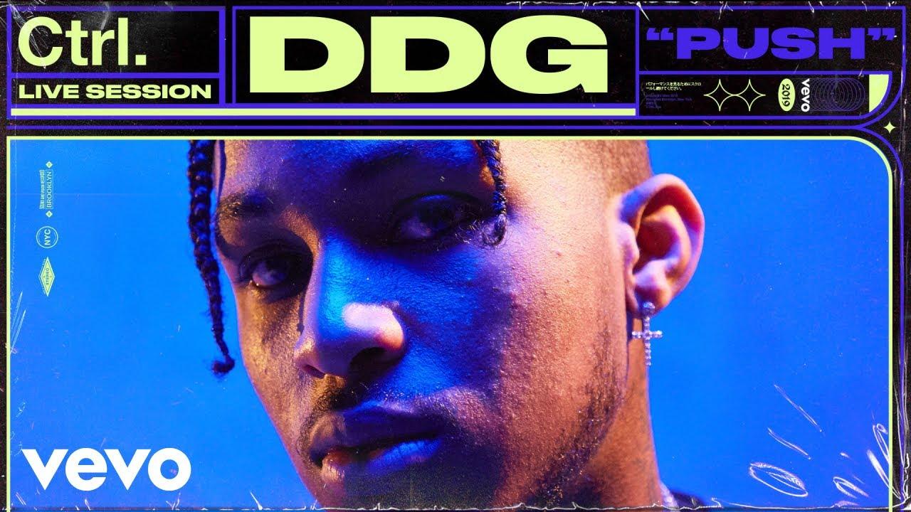 DDG -