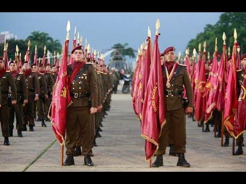VENEZUELA: OS 2.000 GENERAIS DE MADURO - VÍDEO 127