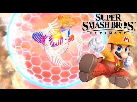 TERMINANDO EL MODO HISTORIA EN VIVO   Super Smash bros Ultimate thumbnail