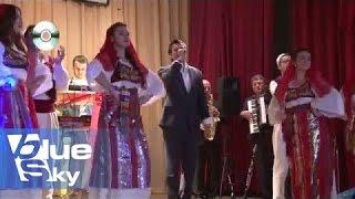 Argjend  Lloga - Kur mbaron kjo loje  (Official video)Sofra e Shqipes 2016