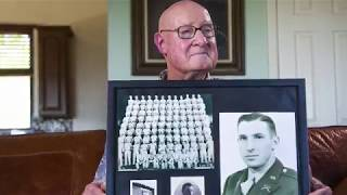 Son Visits Normandy to get Answers About his World War II Veteran Father