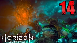 FACCIA A FACCIA CON ADE!! - HORIZON ZERO DAWN [Walkthrough Gameplay ITA HD - PARTE 14] PS4 Pro