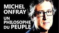 Charles Robin prend la défense de Michel Onfray (Meta TV)