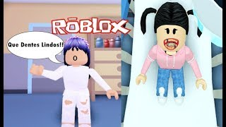 IF LIFE WERE the OTHER WAY AROUND (Historinha Roblox)