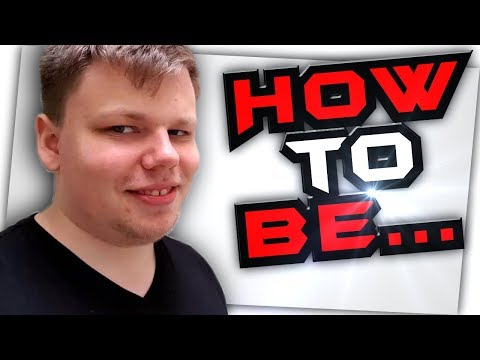 How to be Tanzverbot
