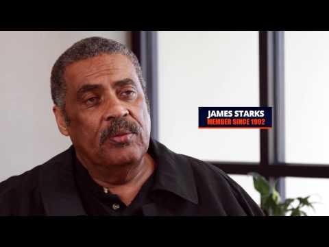SFPCU: Real Testimonials | James