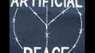 """Artificial Peace - """"World of Hate"""""""