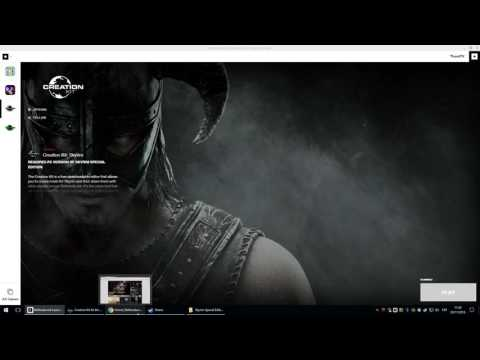 skyrim special edition creation kit download no steam