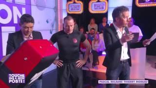 Video Pascal Le Grand Frère recadre Thierry Moreau - TPMP - 10/01/2014 download MP3, 3GP, MP4, WEBM, AVI, FLV Mei 2017