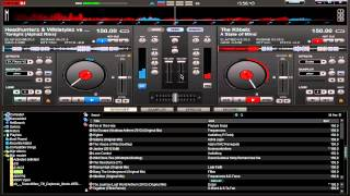 Tutorial: how to mix Hardstyle with Virtual DJ