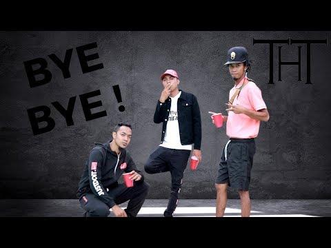 THT - BYE BYE (Video lyrics)