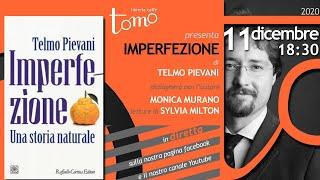 """Premio Asimov - """"Imperfezione"""""""