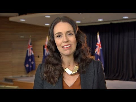 Jacinda Ardern says 'cooling' Auckland housing market is nothing like tanking home prices in Sydney