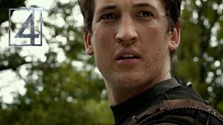 """Fantastic Four   """"Discover"""" TV Commercial [HD]   20th Century FOX"""