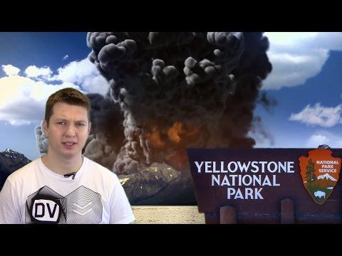 Superwulkan Yellowstone - czy naprawdę trzeba się go bać?