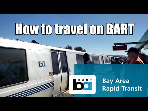 How To Purchase A Bart Ticket Youtube