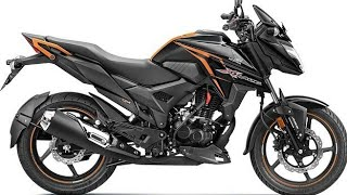 2020 Honda X Blade BS6 | Price & Changes | Launched  #Burn_Piston