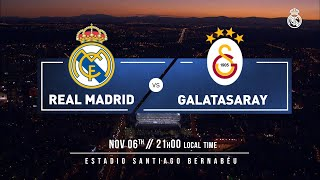 PREVIEW | Real Madrid 6-0 Galatasaray