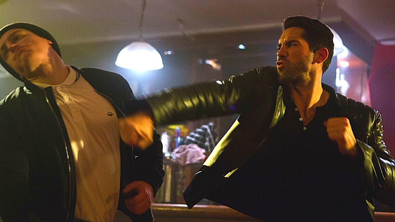 Download Scott Adkins Bar Fight Scene - Accident Man
