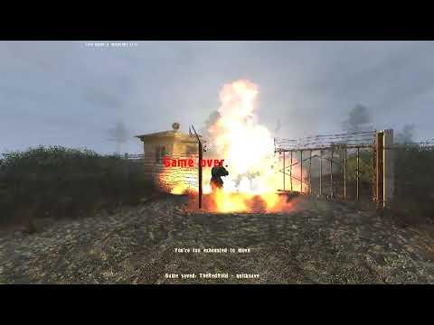 Let's Play S.T.A.L.K.E.R. CoP SGM Mod 2.2   26  