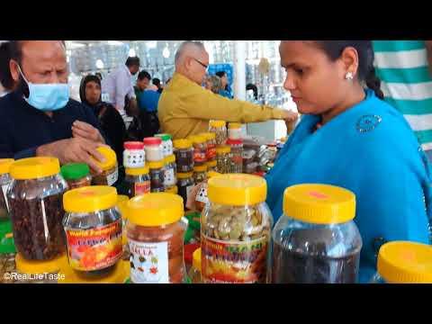 Dhaka International Trade Fair / Irani Pavilion / Amazing Iranian Stall / DITF Episode #2